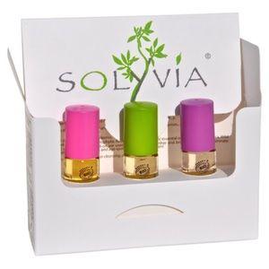 Solyvia